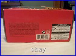 2002 Yu-Gi-Oh! Mattel Blue Eyes White Dragon Series 1 Action Figure Sealed NRFB