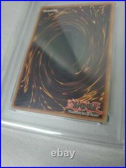 2002 Yugioh LOB 001 Blue Eyes White Dragon and JMP EN005 JUMP Promo PSA 3 VG
