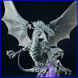 ART WORKS MONSTERS Yu-Gi-Oh Duel Monsters Blue-Eyes White Dragon MegaHouse 4535