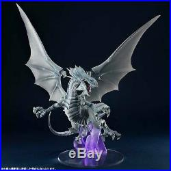 ART WORKS MONSTERS Yu-Gi-Oh! Duel Monsters Blue-Eyes White Dragon MegaHouse F/S