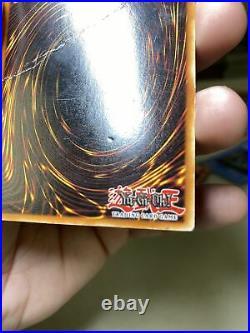 Blue-Eyes White Dragon DDS-001 YGO Card PL