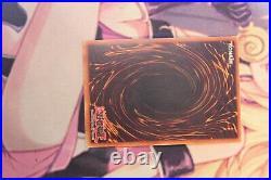 Blue-Eyes White Dragon LOB-001 1st Edition