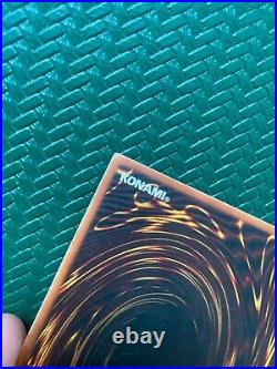 Blue Eyes White Dragon LOB-001 1st Edition Yugioh LP Ultra Rare