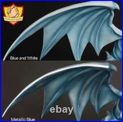 Blue-Eyes White Dragon Resin Dynamic Studio Yu-Gi-Oh! Model Statue Presale 95cm