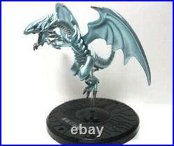 Blue Eyes White Dragon Statue Figure Monster Figure Collection Volume 3