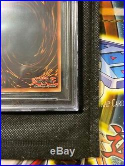 Blue eyes white dragon 1st edition lob