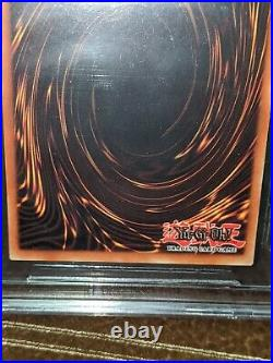 GEM BGS 9.5 Blue Eyes White Dragon 1st LOB 001 GLOSSY USA PSA 10 YuGiOh