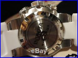 Invicta 24444 Subaqua Noma VI Dragon Scale 51.2mm S/S Blue/Silver Dial Watch NEW