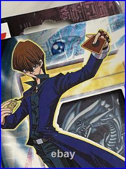 Kaiba Starter Deck Yugioh Card Sealed Box English Blue Eyes White Dragon SDK-001