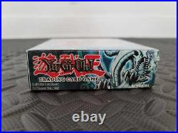 Konami Yu-Gi-Oh Legend of Blue Eyes White Dragon 1st Edition (US) Booster Box