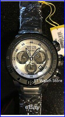 NEW Invicta Reserve 52mm Subaqua Sea Dragon Quartz Chronograph Watch 21640