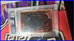 YUGIOH DARK DUEL STORIES SET PSA 8 DDS-001Blue Eyes White Dragon Psa 8