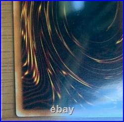 Yu-Gi-Oh Blue Eyes White Dragon SDK 001 Ultra Rare (NM/Mint)