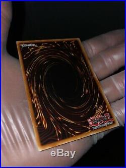 Yu-Gi-Oh! DDS-001 Blue Eyes White Dragon Pack Fresh Dark Duel Stories MINT GEM