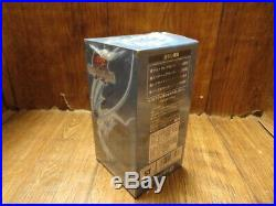 Yu-Gi-Oh Duel Monsters LEGEND OF BLUE EYES WHITE DRAGON BOX 1st Edition Unopened