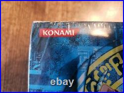 Yu-Gi-Oh Legend of Blue Eyes White Dragon Sealed Booster Box Rare U. S & Canada