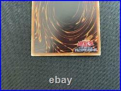 YuGiOh 20AP-JP000 Blue Eyes White Dragon Ghost Parallel Rare Japan
