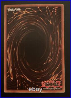 YuGiOh Blue-Eyes White Dragon 1st Edition SDK-001 Kaiba Starter NRMT