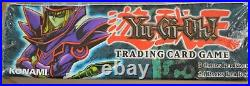 YuGiOh LEGEND OF BLUE-EYES WHITE DRAGON 1st Edition Booster Box Factory Sealed