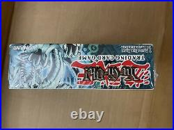 YuGiOh LEGEND OF BLUE-EYES WHITE DRAGON Booster Box Factory Sealed