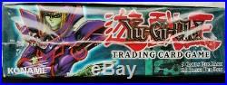 YuGiOh LOB Legend of Blue Eyes White Dragon Box NEW Factory Sealed GEM MINT RARE