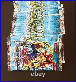 YuGiOh Legend of Blue-Eyes White Dragon 1st Ed Booster Box (24x) Portuguese 2002