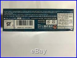 YuGiOh Legend of Blue Eyes White Dragon 1st Edition SEALED Box ASIAN ENGLISH LOB