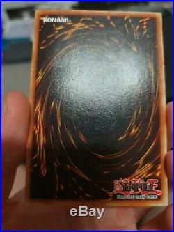Yugioh Blue Eyes White Dragon DDS Dark Magician Exodia
