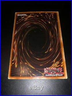 Yugioh! Blue Eyes White Dragon Dds-001 Secret Prismatic Rare