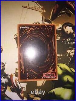 Yugioh! Blue Eyes White Dragon LOB 1st Edition VLP Gradeable