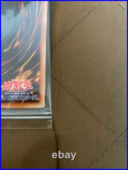 Yugioh Blue-Eyes White Dragon PSEC-JP001 Prismatic Secret Rare 3000 Limited
