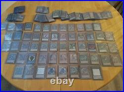 Yugioh Collection Blue-eyes white Dragon Ghost Rare