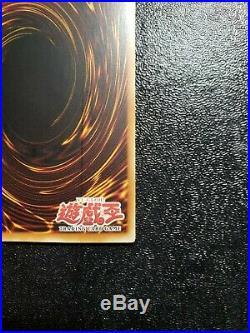 Yugioh LOB-001 1st Blue Eyes White Dragon