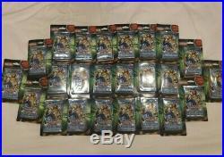 Yugioh LOB Legend Of Blue Eyes White Dragon 24 Booster Packs = Box SEALED TCG