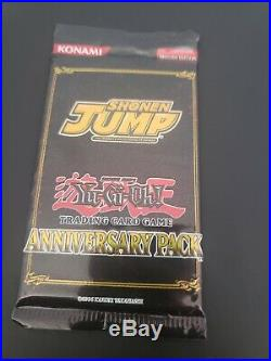 Yugioh anniversary pack english Yap1, Blue Eyes White Dragon